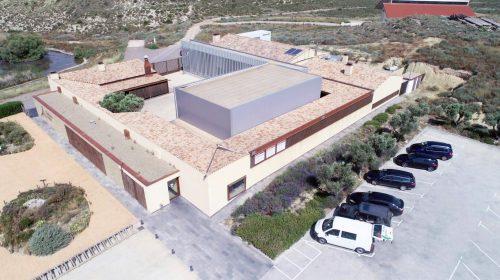 Centro de Información y Acogida de Visitantes