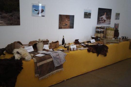 Museo Etnográfico de Bardenas
