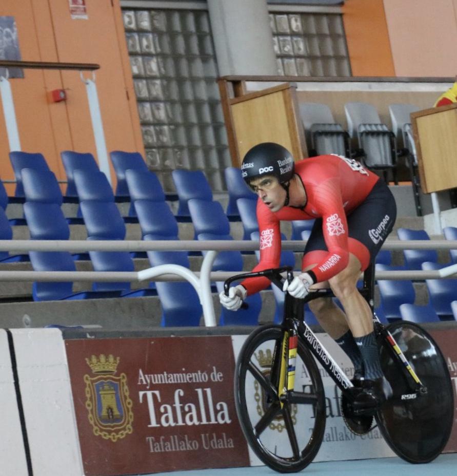 Crónica Campeonato de España Tafalla