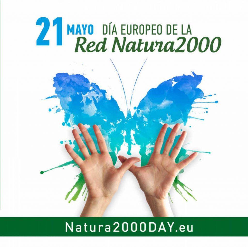 21 mayo Día Europeo Red Natura 2000