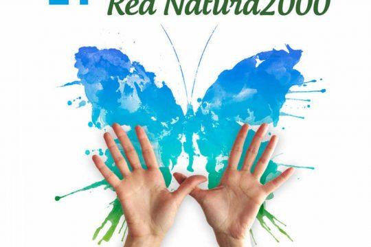 Nos sumamos a la celebración del Día Europeo de la Red Natura 2000