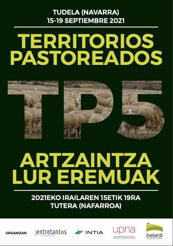 territorios pastoreados